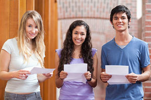 A-level Results Released, Top Marks Drop for First Time in Over Two Decades