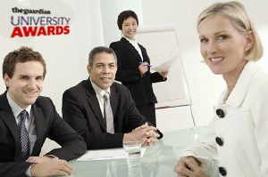 The Guardian University Awards: Recognising Higher Education's Most Inspiring Leader