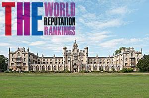 2013 World Reputation Rankings Pose Challenge to UK Universities