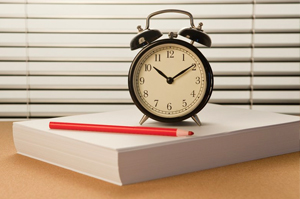 Writing Your Essay With Little Time Left