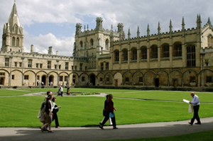 Far East Countries Best UK for Top Spots in the Under 50 Years Universities Table