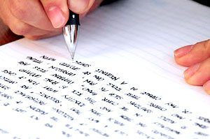 Good English is the Most Important Element in the Personal Statement