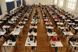 IGCSE Being Viewed as League Table Performance Booster
