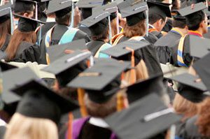 University Degree Even More Valuable Amid the Recession