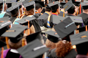 Better Job Prospects for Year 2014 Graduates