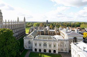 UK's Top-Ranking Business Schools (*Based on QS Global 200 Business Schools)