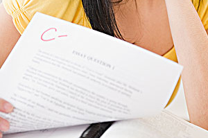 University Application: What to Do If You Have Bad Grades