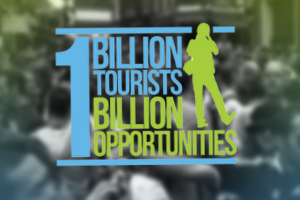 Celebrate World Tourism Day 2015