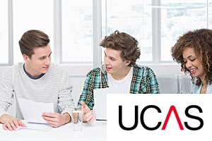 UCAS Application Form: Frequently Asked Questions