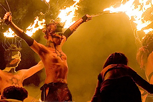 Start the Summer with Beltane