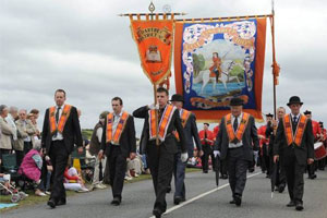 The Twelfth: Commemorating the Battle of the Boyne
