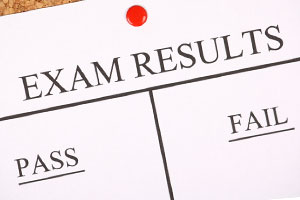 Overall GCSE Results 2016 Show Record Decline