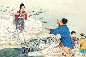 Qixi Festival: Chinese Valentine's Day Then and Now