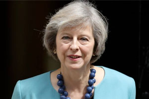 Prime Minister May Aims to End Ban on Grammar School