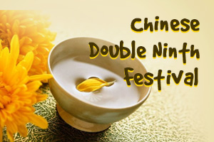 Learning About the Chinese Double Ninth Festival
