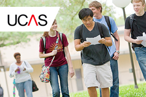 UCAS Applications for 2017 Entry to Oxford and Cambridge