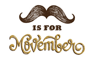 Movember: A Global Movement for Men's Health