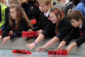 Remembrance Day: Paying Tribute to the Fallen Soldiers