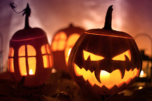 Some Interesting Facts About Halloween