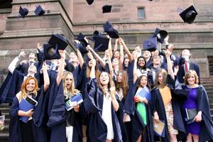 UK Universities Winter Graduation Dates
