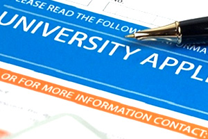 Calls for Change in University Application Process