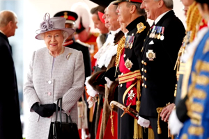 Who Made it to the Queen's New Year Honours List 2017?