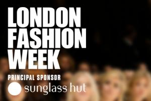 London Fashion Week 2017 Autumn/Winter Event