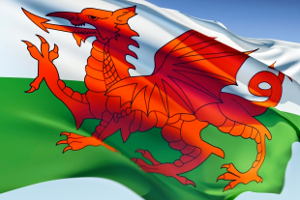 Celebrating St. David's Day, Wales' National Holiday