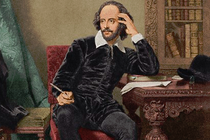Celebrating the Works and Contributions of Shakespeare
