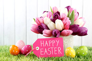 Essay Writer Wishes Everyone a Happy Easter!