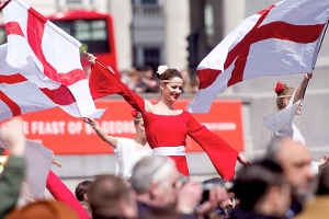 Where to Celebrate St. George's Day 2017