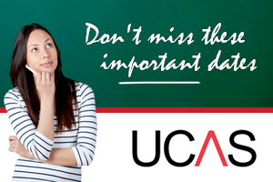 Take Note of These Important UCAS Dates for the Month of May