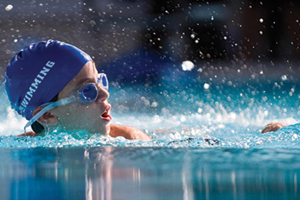 Schools Urged to Teach Kids Swimming and Safety Skills