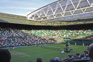 Wimbledon: Oldest Tennis Tournament Turns 140