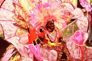 Spend Your Summer Bank Holiday at Notting Hill Carnival