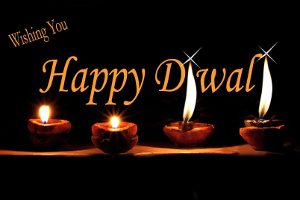 The Triumph Over Darkness: Diwali Festival 2017