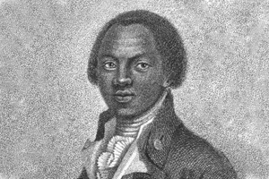 Olaudah Equiano: African That Helped End Slavery in Britain