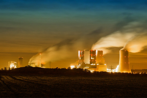 UK and Canada Spearhead Global Alliance to End Use of Coal