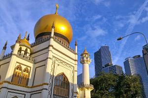 Eid Milad ul-Nabi: Prophet Muhammad's Birthday